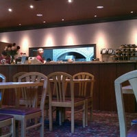 Photo taken at Four Brothers Pizza by Christopher L. on 8/30/2012