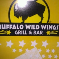 Photo taken at Buffalo Wild Wings by Mr. G. on 1/5/2012