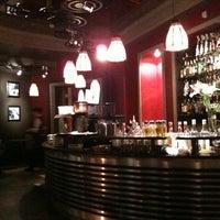 Photo taken at Manhattan Double Coffee by kaz080 on 9/30/2011