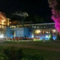 Das Foto wurde bei Hotel Paradiso von Heimo G. am 5/13/2012 aufgenommen