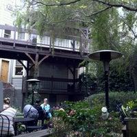 Снимок сделан в Arlequin Cafe & Food To Go пользователем Kevin E. 3/30/2012