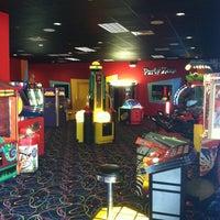 Photo taken at Buffaloe Lanes Erwin Bowling Center by Ricky B. on 3/1/2012
