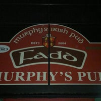 Foto scattata a Fadó Murphy's Pub da El M. il 3/29/2012