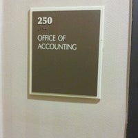 Photo taken at UT Accounting Offices by Griselda S. on 7/17/2012