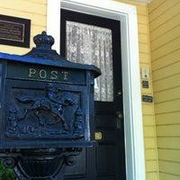 Photo taken at Black Swan Inn by DF (Duane) H. on 7/1/2012