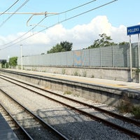 Photo taken at Pollena Trocchia by Gabriele G. on 7/26/2011