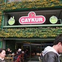 Photo taken at Çaykur Çay Evi by Cihat K. on 5/21/2011