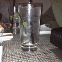 Photo taken at Saba Cafe by Daron N. on 1/21/2012