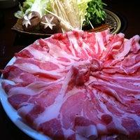 Photo taken at グリルこてつ屋 by yukky1976 on 1/12/2011