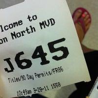 Photo taken at Arizona DMV by Samantha S. on 3/28/2011