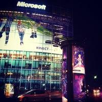 Photo taken at Microsoft France by Emmanuel G. on 12/1/2011