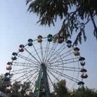 Photo prise au Советский Парк par Slava S. le6/21/2012
