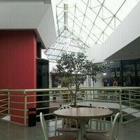 Photo taken at Shopping Rio Branco by Leonardo C. on 8/31/2011