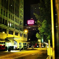 Photo taken at Hotel Max by Chris 😈 P. on 6/28/2012