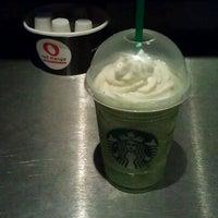 Photo taken at Starbucks by Steven T. on 10/19/2011