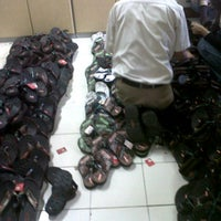 Photo taken at PT Meratus Line by @GUNg N. on 2/24/2012