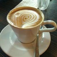 Photo taken at Sawasdee Coffee by faiiy p. on 9/11/2011