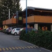 Photo taken at Biba's by Maarten v. on 7/25/2012