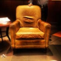 Photo taken at Starbucks by Lorin F. on 7/11/2012