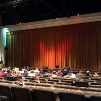 Photo taken at Smith Family Theater by Chad R. on 7/29/2012