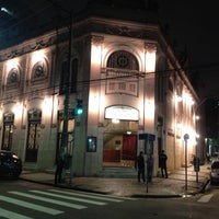 Photo taken at Theatro São Pedro by Gabriel R. on 6/12/2012
