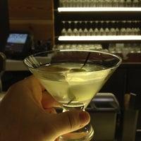 Photo taken at CitySen Lounge by Marion B. on 3/7/2012