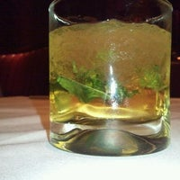 Photo taken at Fleming's Prime Steakhouse & Wine Bar by Jerald S. on 5/5/2012