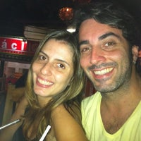 Foto tirada no(a) Pizza Do Binho por Rodrigo R. em 1/6/2012