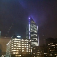 Photo taken at Residence Inn Charlotte Uptown by Brian L. on 12/14/2011