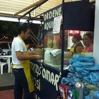Photo taken at Tortas Don Omar by Pepe T. on 10/11/2011