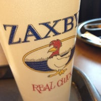 Photo taken at Zaxby's Chicken Fingers & Buffalo Wings by Eric R. on 6/23/2012