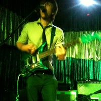 Photo taken at The Satellite by Lucy R. on 8/27/2011
