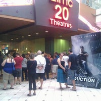 Photo taken at AMC Tallahassee Mall 20 by Saqib R. on 7/16/2011