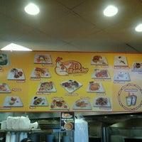 Photo taken at El Rancho Peruvian Restaurant by Sapna 0. on 12/3/2011