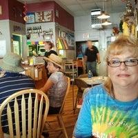 Photo taken at Papa Jose's by Ryan B. on 9/25/2011