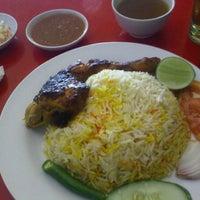 Photo taken at D' Arab Cafe by Nur Baisyah S. on 4/12/2011