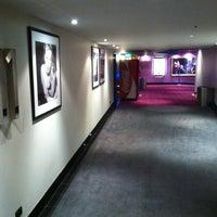 Photo taken at Village Cinemas by Cameron S. on 12/22/2010