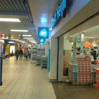 Photo taken at Albert Heijn by Rob V. on 11/1/2011