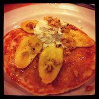 Photo taken at Pancake House by John F. on 11/8/2011