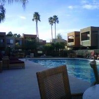 Photo taken at Sunscape Villas Pool by Melissa P. on 2/1/2012