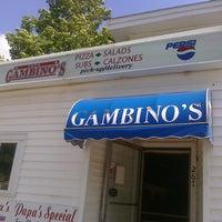 Photo taken at Papa Gambino's by Denise C. on 7/17/2011