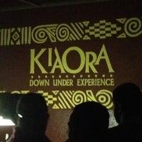 Foto tirada no(a) Kia Ora Pub por Ivan J. em 5/12/2012