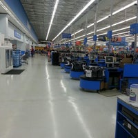 Photo taken at Walmart Supercenter by Corey N. on 8/19/2012
