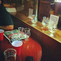 Photo taken at The Daily Pint by Matt D. on 3/10/2012