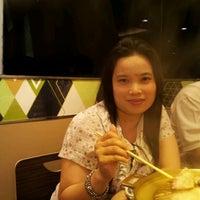 Photo taken at Bar B Q Plaza by Nan U. on 4/24/2012