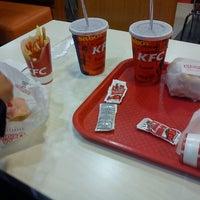 Photo taken at Kentucky Fried Chicken KFC by Zairel M. on 7/6/2012