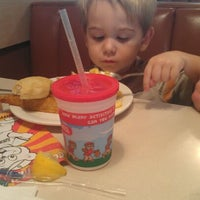 Photo taken at Shoney's by Jessica D. on 6/2/2012