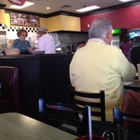 Photo taken at Jason's Deli by Eagle N. on 2/21/2012