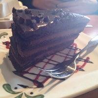 photo taken at olive garden by travis on 7192012 - Olive Garden Medford