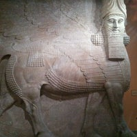 Photo prise au The Oriental Institute par Osa N. le11/12/2011